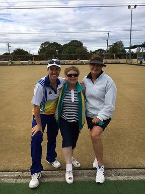 2017 Australian Bowls Open Gold Coast Qld