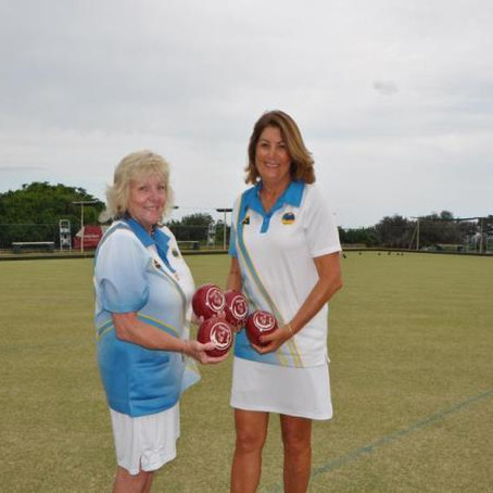 Taylor Bowls – our coaching heroes!!!