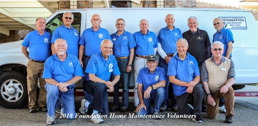 2018 Home Maintenance Team.jpg