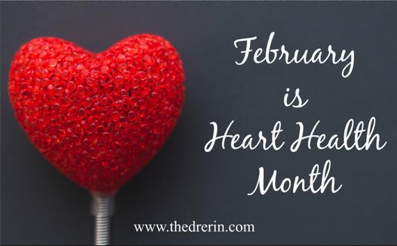 Keep Your Heart Healthy