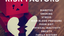 Know Your Risk Factors