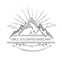 Girls Dolomites Basecamp