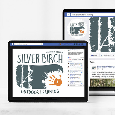 Silver Birch Outdoor Learning