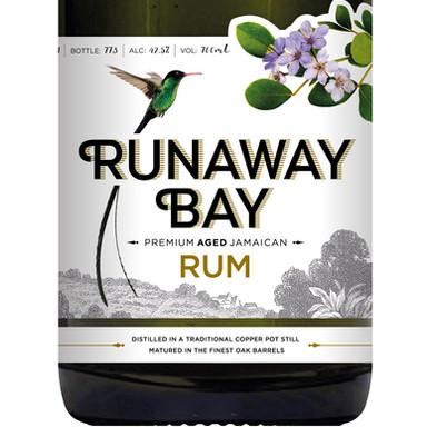 Runaway Bay Premium Aged Jamaican Rum