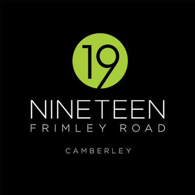 19 Frimley Road, Camberley