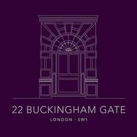 22 Buckingham Gate