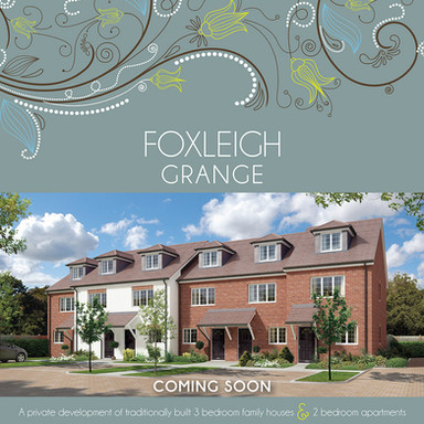 Foxleigh Grange