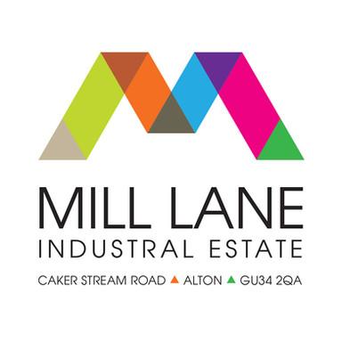 Mill Lane Industrial Estate