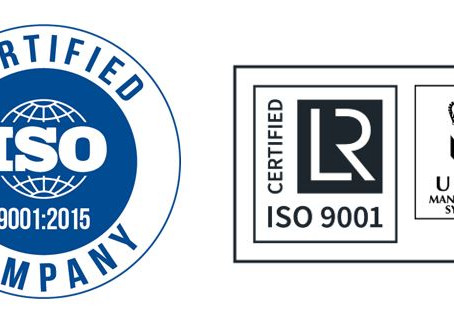 DPS completes ISO9001:2015 Certification