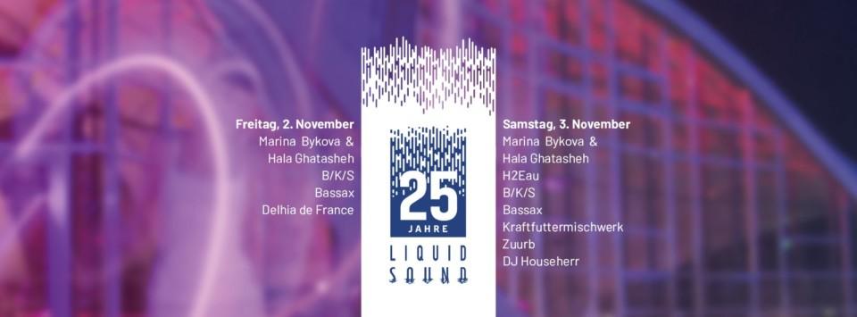 Liquid Sound Festival 2018