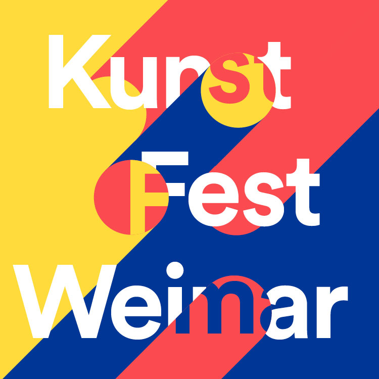 Kunst Fest Weimar 2016