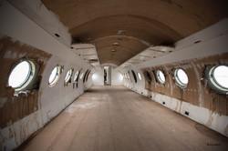 Das Fliegende Klassenyimmer_Interior