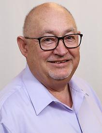 Walter Stamirowski TSE Engineer