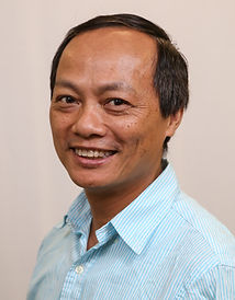 Patrick Tran TSE Engineer