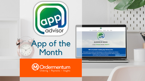 App Spotlight for December 2020 - Ordermentum