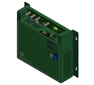 Rail Battery Charger