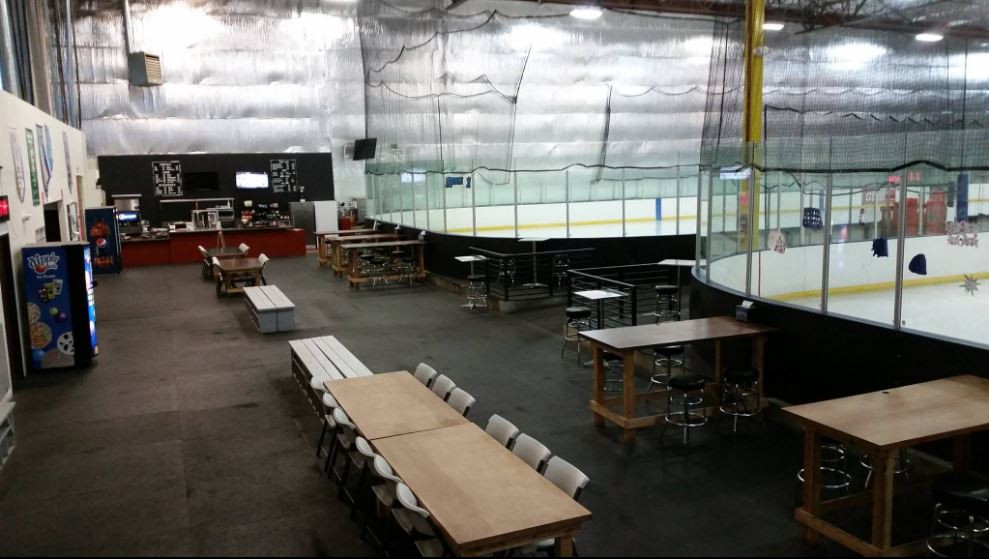 Tri Valley Ice Seating