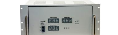 Switch Machine Power Supply
