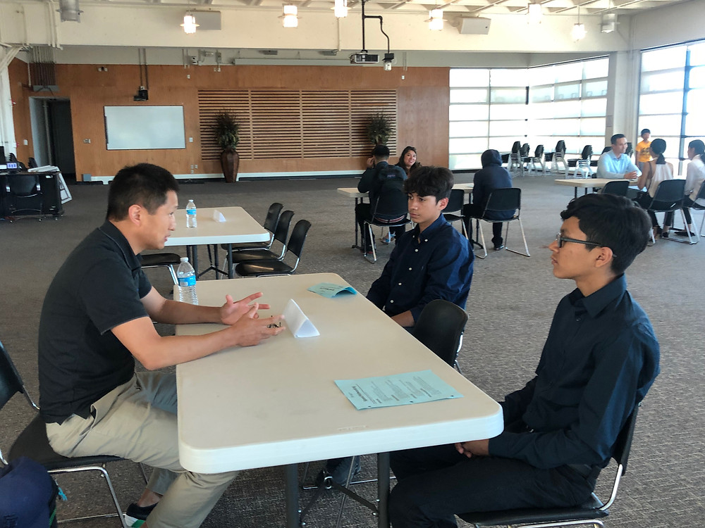 TSE, transit systems engineering, mentors students interested in transit engineering careers.