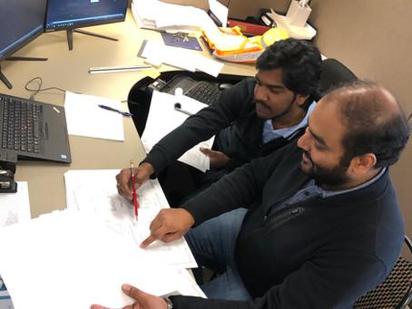 TSE Engineers Continue a Bond Forged Halfway Around the World
