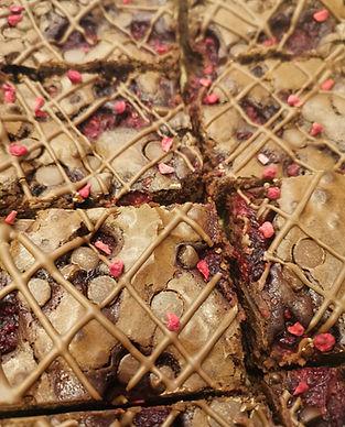Dark Chocolate & Raspberry