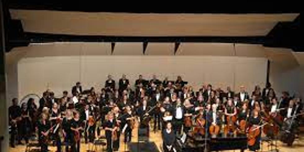 Oak Ridge Symphony Concert