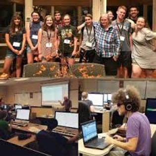 Mizzou Summer Composers Institute