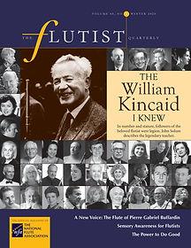 Flutist Quarterly