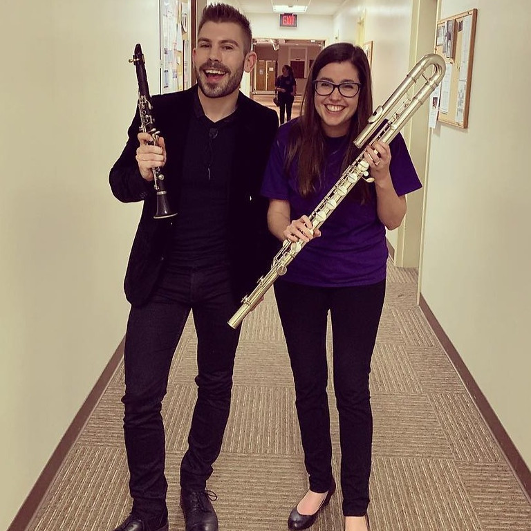 National Flute Convention