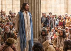 JESUS, O NOSSO ADVOGADO FIEL!