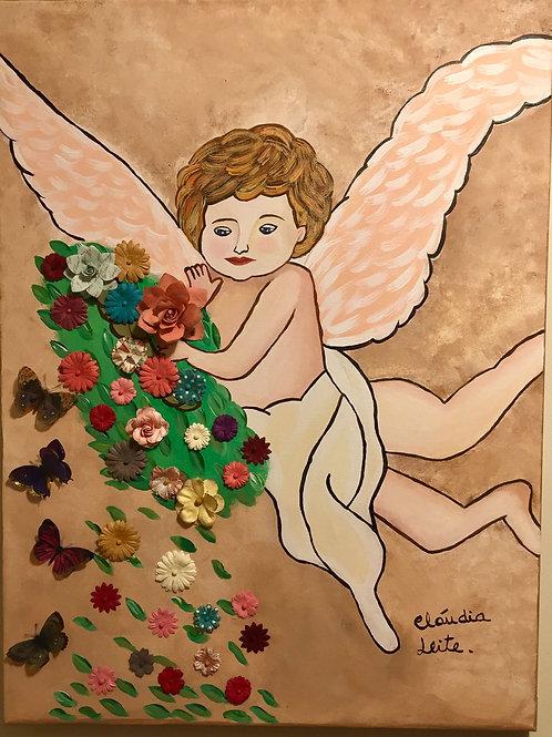 Angel gardener