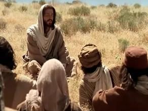 Porque Jesus disse que somos o sal da terra?