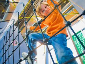 O Museu da criança em Boston é uma ótima opção de lazer no final de semana frio de inverno.