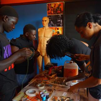 igcfashion-ugandadesigners-communitywork