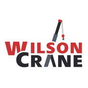 Wilson Crane - Branding
