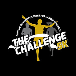 The Challenge 5k - Logo