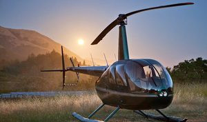 Additional Private Helicopter Tours