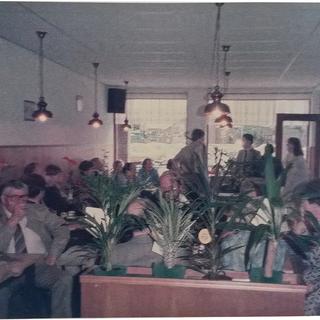 Opening 1984