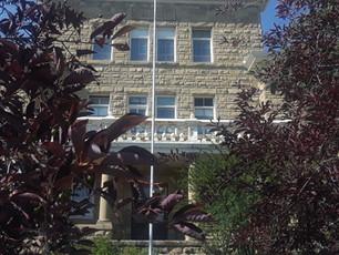 Hillhurst Elementary School - Kensington, Calgary AB
