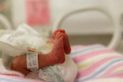 Newcastle Newborn Photography Photographer NICU Preemie Premature