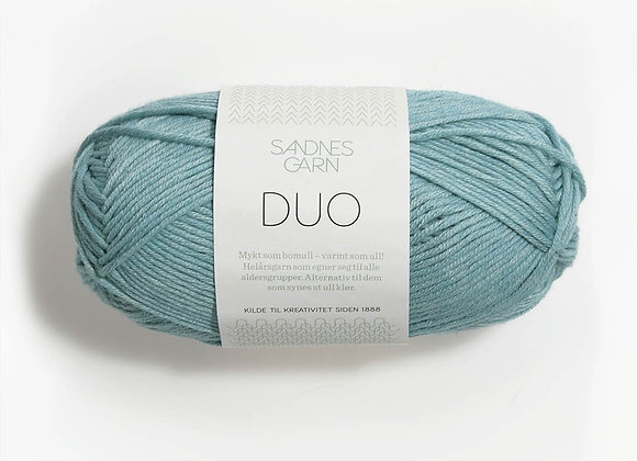 Duo fra Sandnes Garn