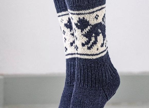 Gi Labb sokkepakke str 34 til 44