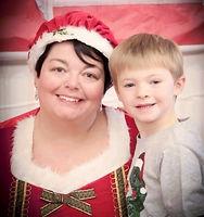Black Hills Santa, Mrs C