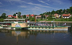 Sehenswürdigkeiten entdecken in Dresden