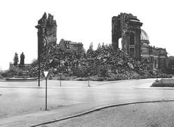 Ruine Frauenkirche