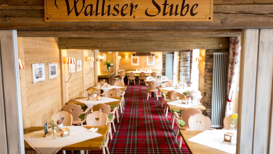 Walliser Stube