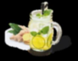 Vital Limonade