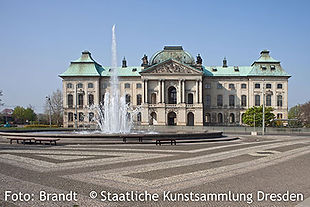 Museum für Völkerkunde Dresden
