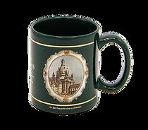 Keramikbecher Cosel Souvenir