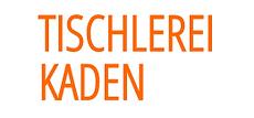 Tischlerei Kaden